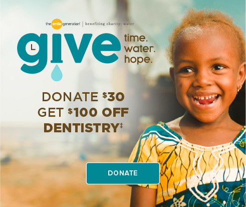Donate $30, Get $100 Off Dentistry - Rialto Dental Group and Orthodontics
